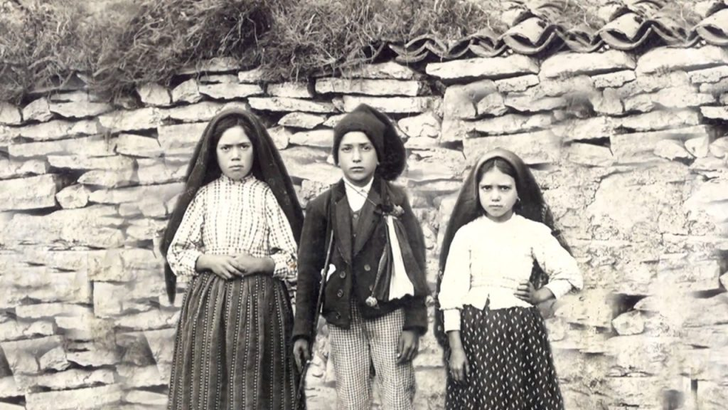 what happened in Fatima Our lady of fatima