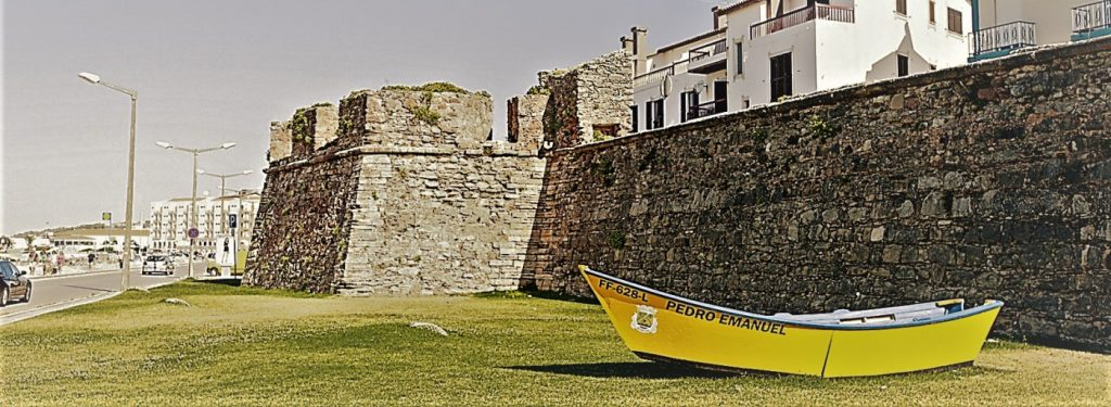 BUARCOS FORTRESS