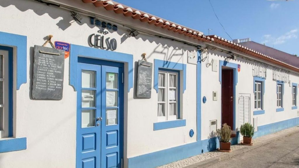 TASCA DO CELSO (THE CELSO TAVERN)