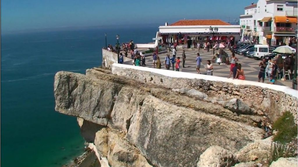 SUBERCO VIEWPOINT nazare