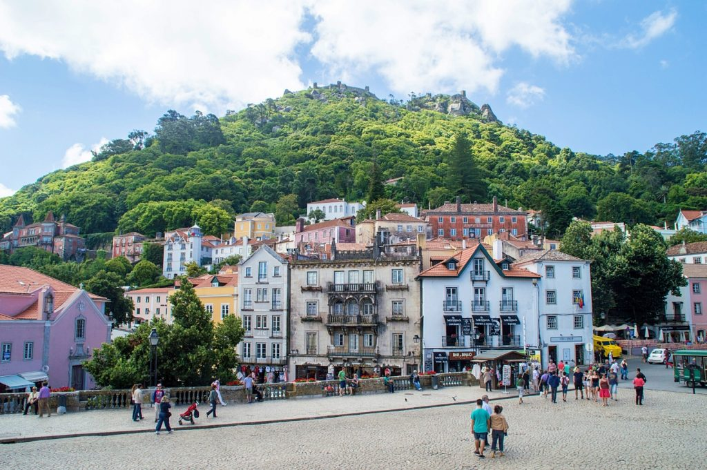 SINTRA (click here)