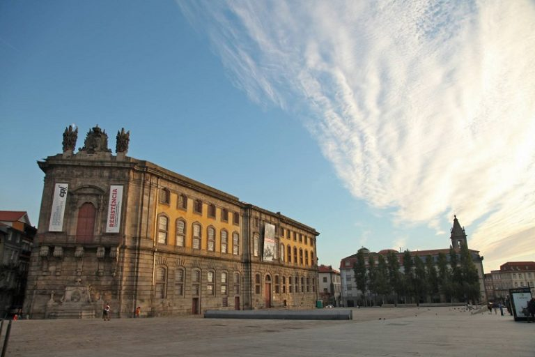 PORTUGUESE CENTER OF PHOTOGRAPHY