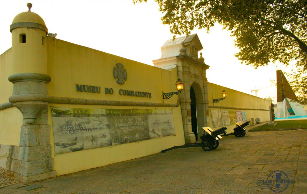 MUSEUM OF THE FIGHTER