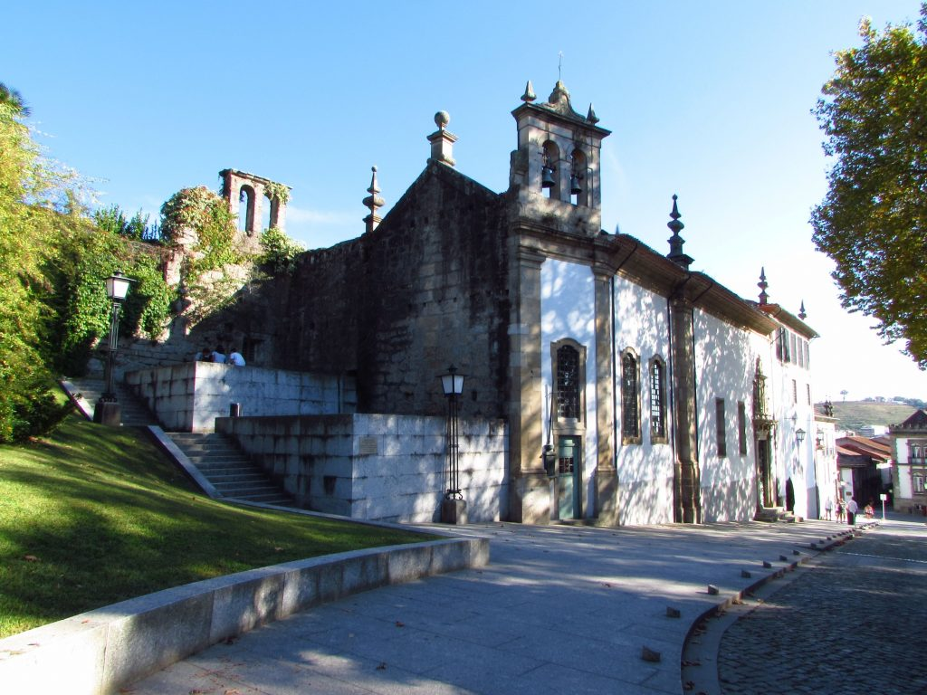 OUR LADY OF THE CARMO CHURCH