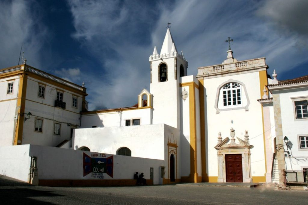 CONVENT OF THE ORDER OF AVIS