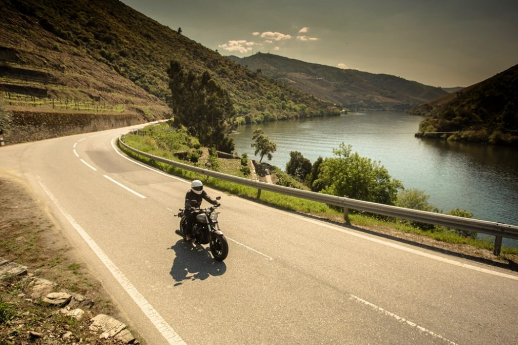 THE MOST BEAUTIFUL ROAD IN THE WORLD, EN222