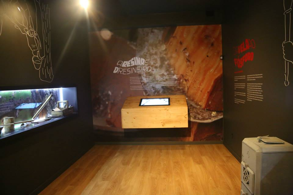 FIRE AND RESIN MUSEUM