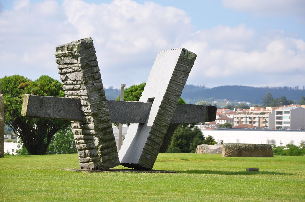 INTERNATIONAL MUSEUM OF CONTEMPORARY SCULPTURE OF SANTO TIRSO (MIECST)